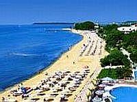 Urlaub Bulgarien Goldstrand & Sonnenstrand, günstige